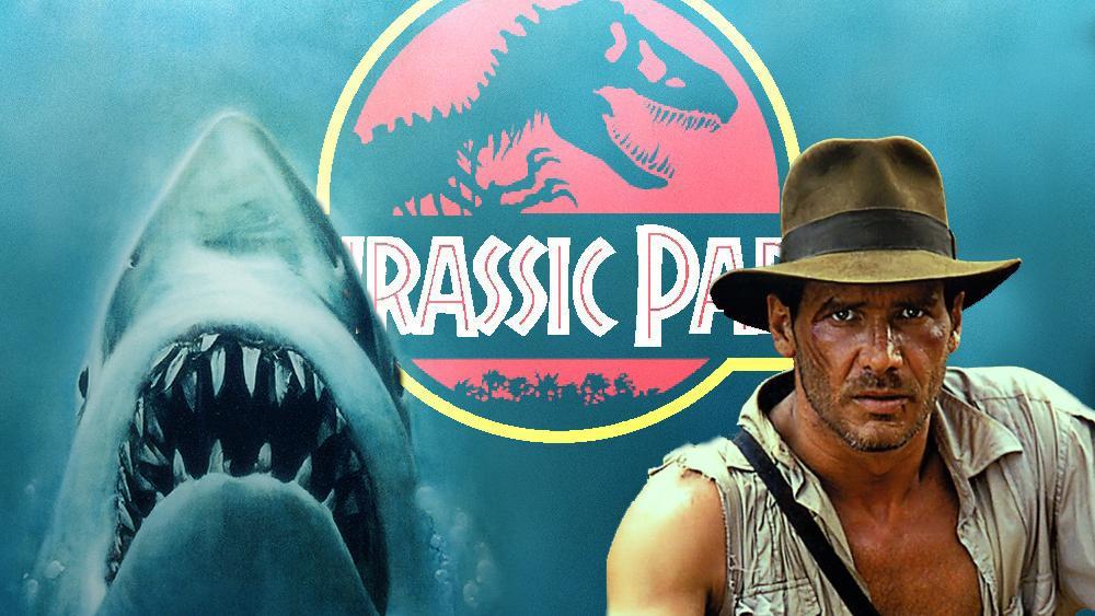 Flere Spielberg-filmer på Blu-ray