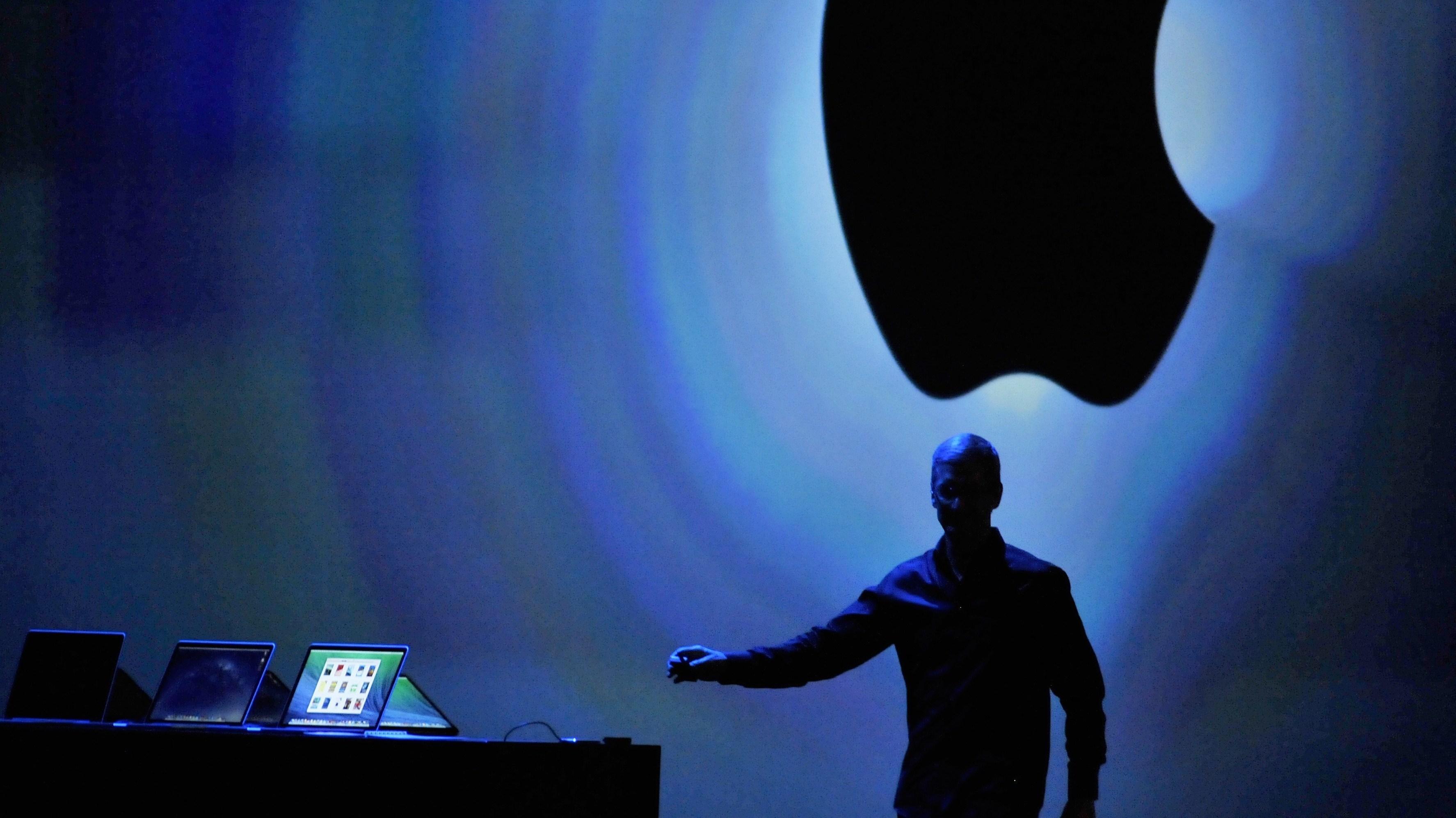 Dette var alt Apple lanserte på WWDC 21