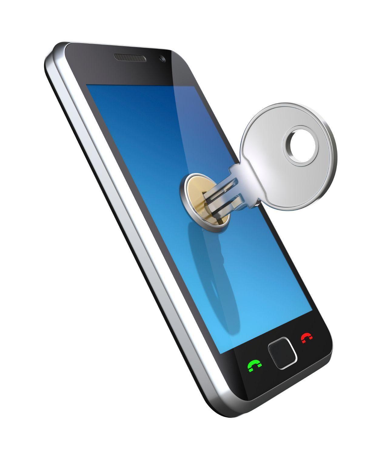Beskyttelse er viktig både på mobilen og andre steder.
