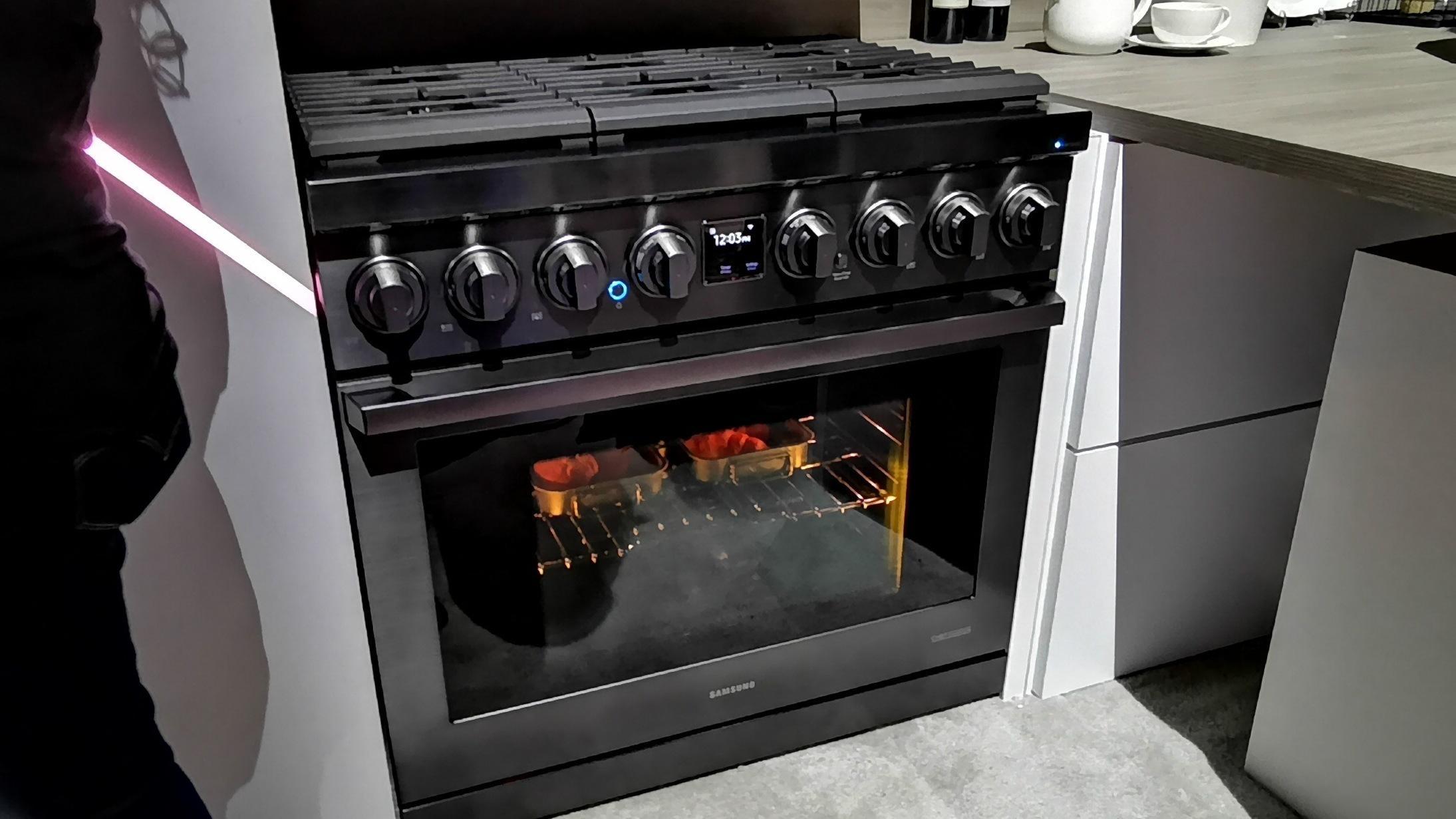 Kjøleskapet kan startes rett fra kjøleskapet.