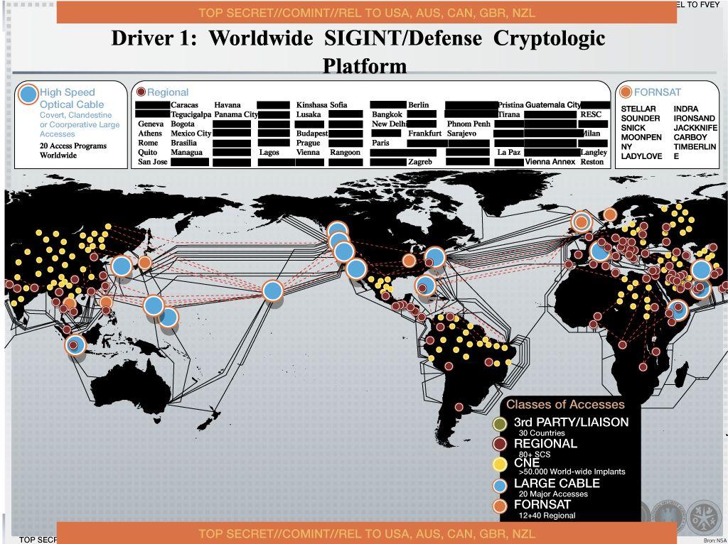 Foto: NSA