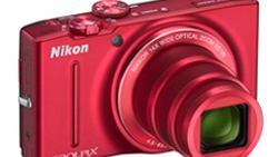 Kompakte superzoom fra Nikon