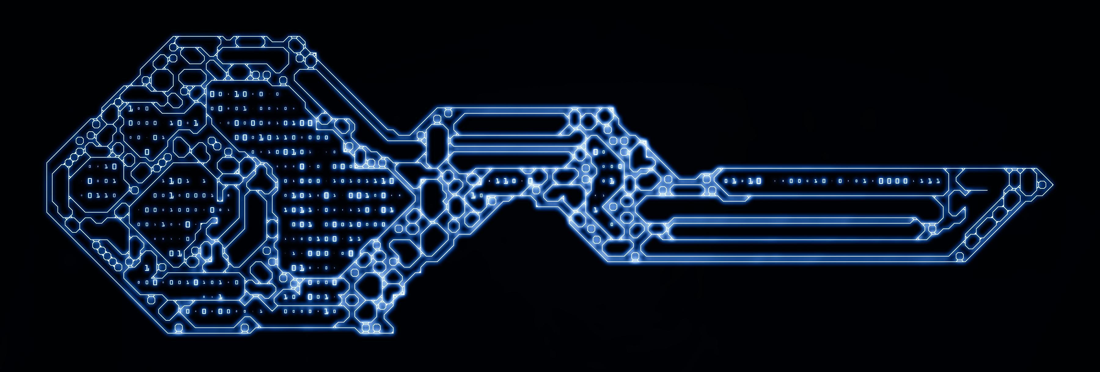 Digitale nøkler er særdeles sentralt innen krypteringen.Foto: Shutterstock