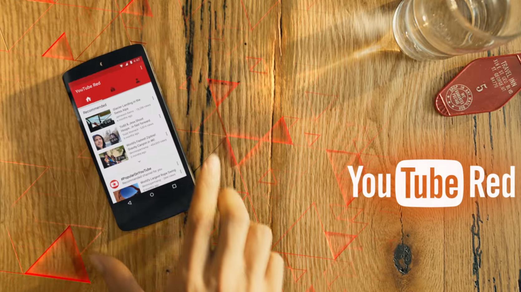 YouTube skal visstnok følge opp betalingstjenesten YouTube Red med en abonnementsbasert TV-tjeneste.