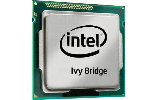 Apple går over til Ivy Bridge