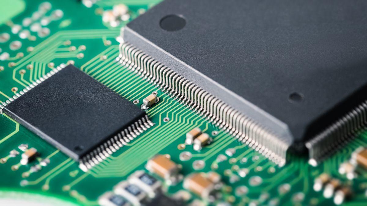 Slik designes mikroprosessorer
