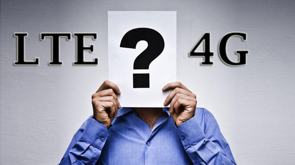 Hva er egentlig 4G?