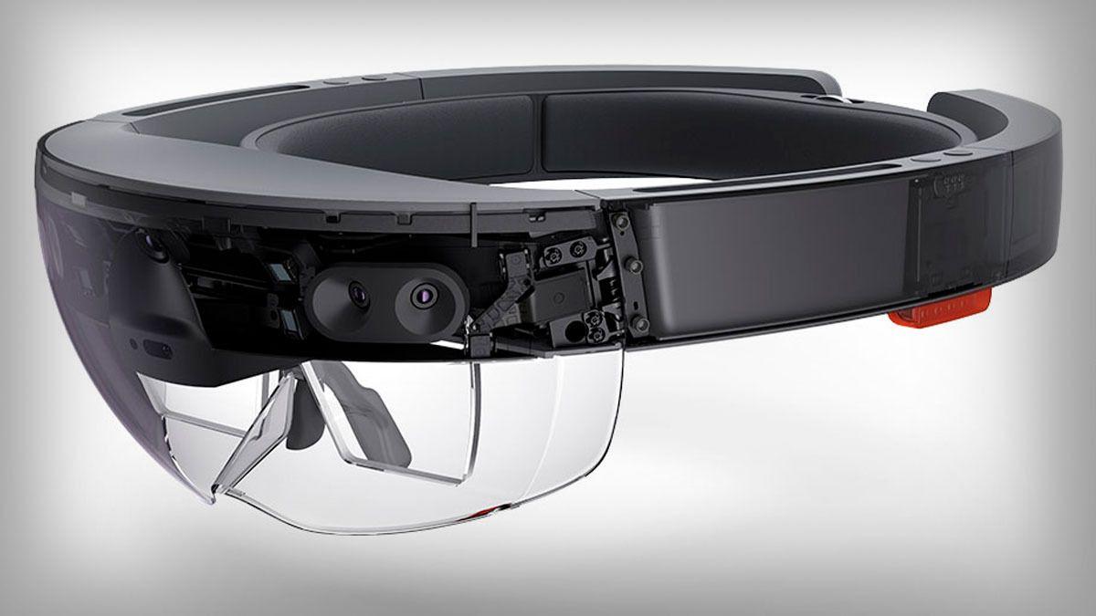 Samsung jobber med briller som skal bli enda mer avanserte enn HoloLens