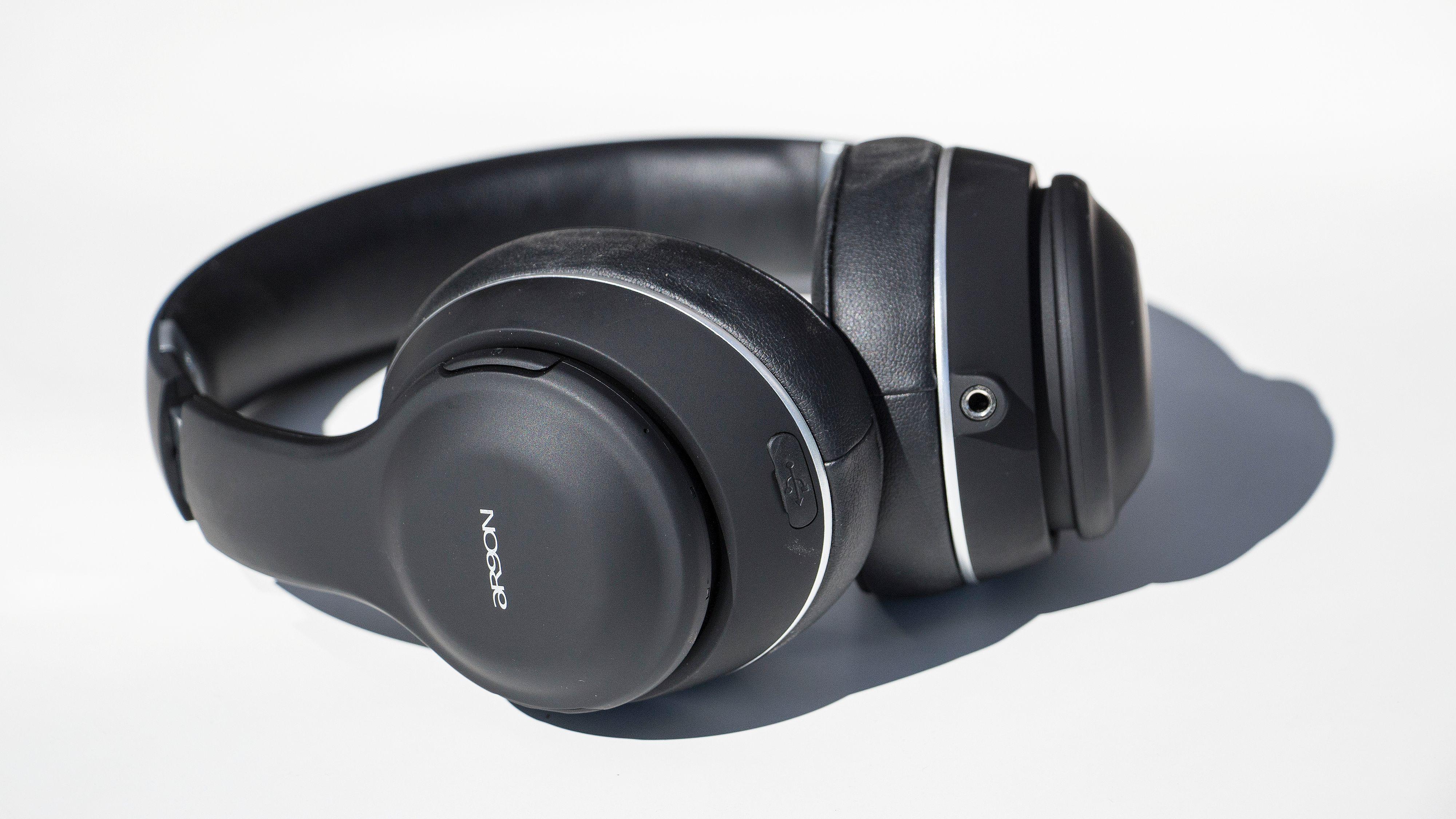 Argon Soul er et solid par hodetelefoner, men de skiller seg ikke like positivt ut i prisklassen som lillebror Pop.
