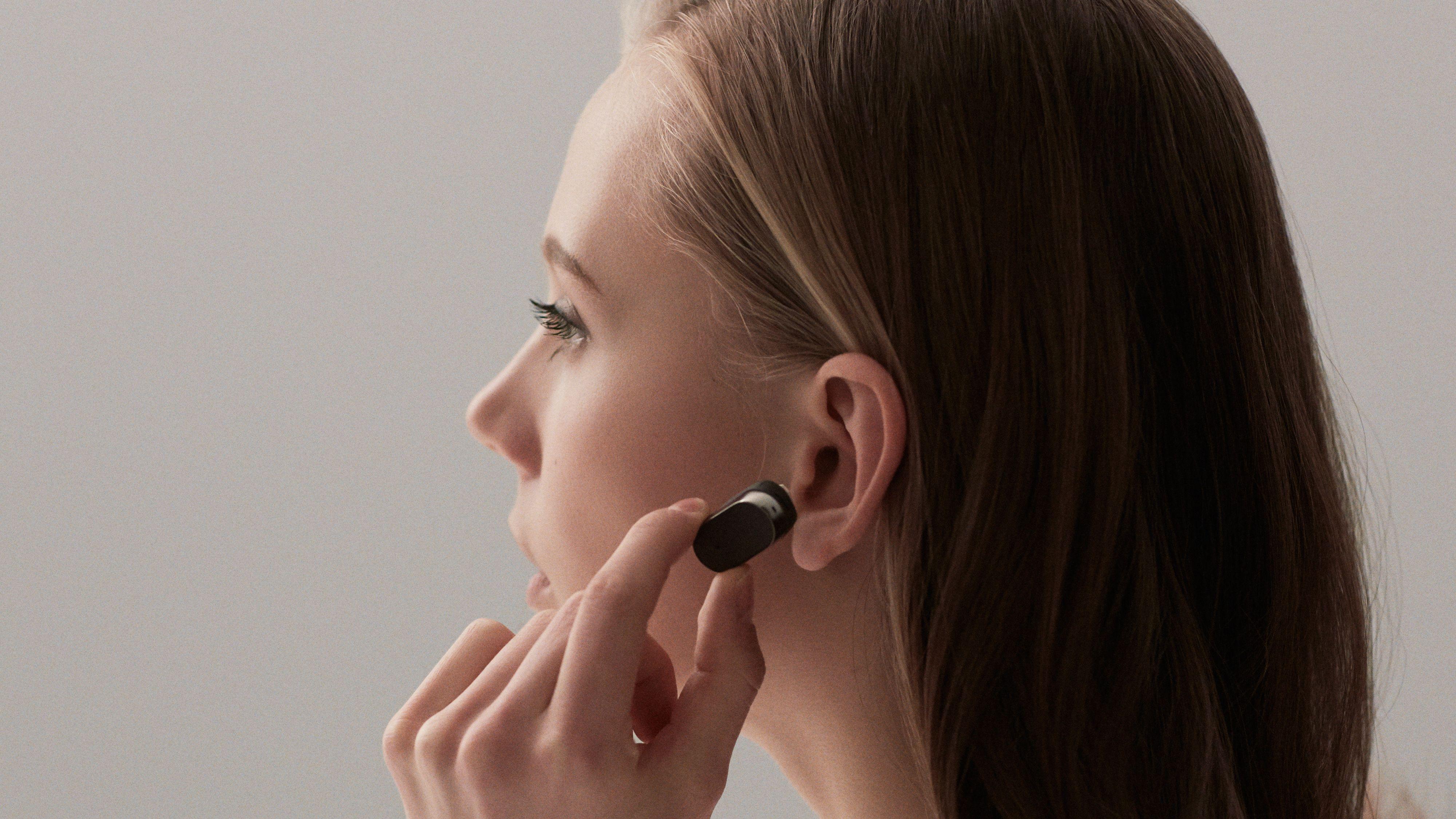 Sony Xperia Ear.