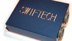 Swiftech MCW40 GPU vannblokk