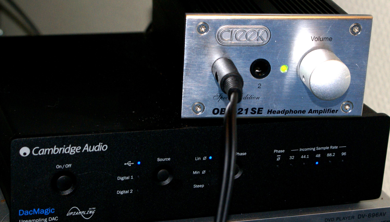 Lyttegleden HF-3 kan by på øker til en viss grad i takt med kvaliteten på utstyret du kobler til. Foto: Finn Jarle Kvalheim, Tek.no