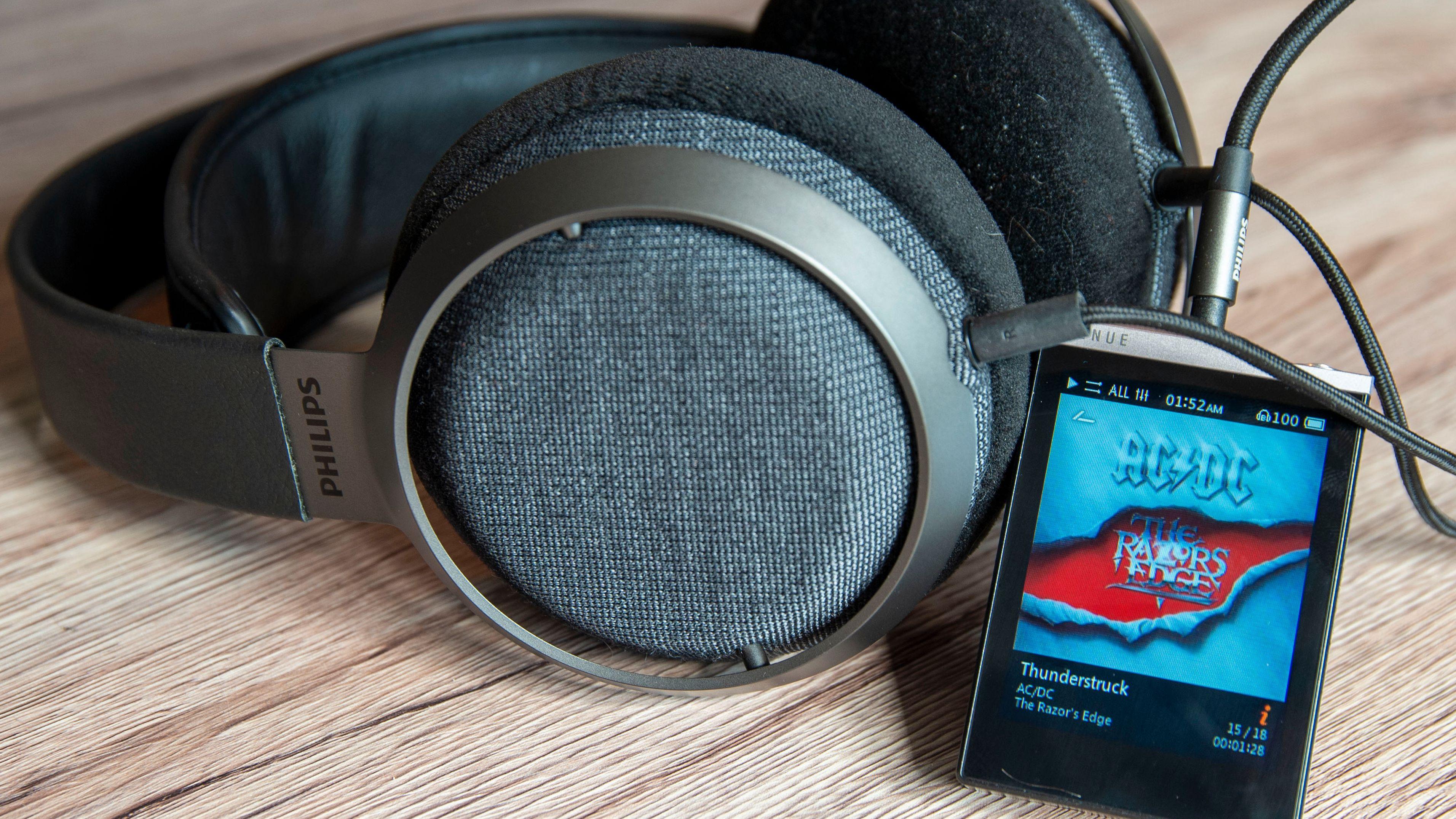 Philips gjør mye rett med sine nye hodetelefoner