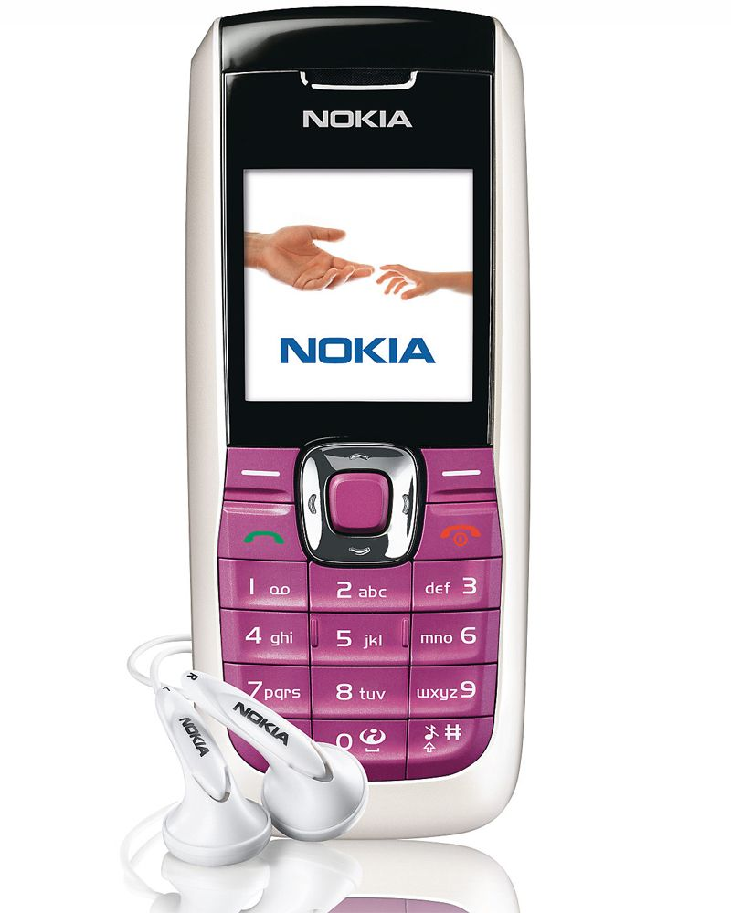 Nokia 2626 (Foto: Nokia)