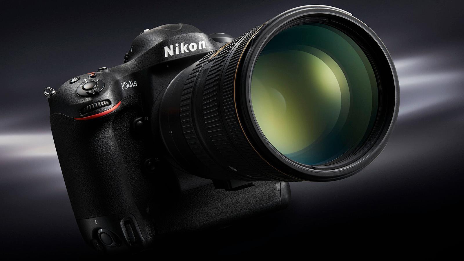 Nikons nye toppmodell er her – til over 50 000 kroner
