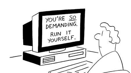 Jon vil ha datamaskin uten operativsystem