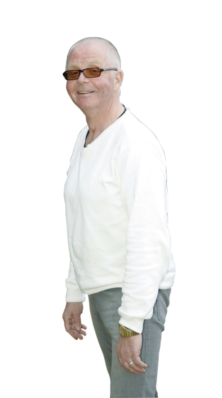 Joakim nordström