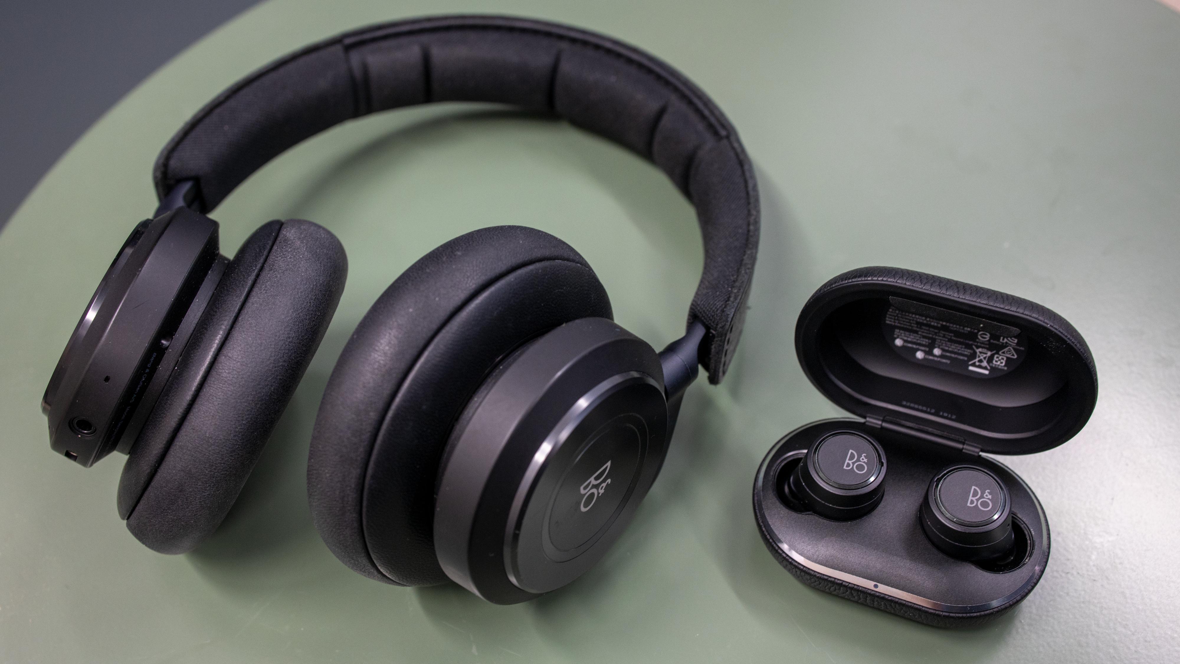 Øreproppene har ikke fått aktiv støydemping slik øreklokkene har.