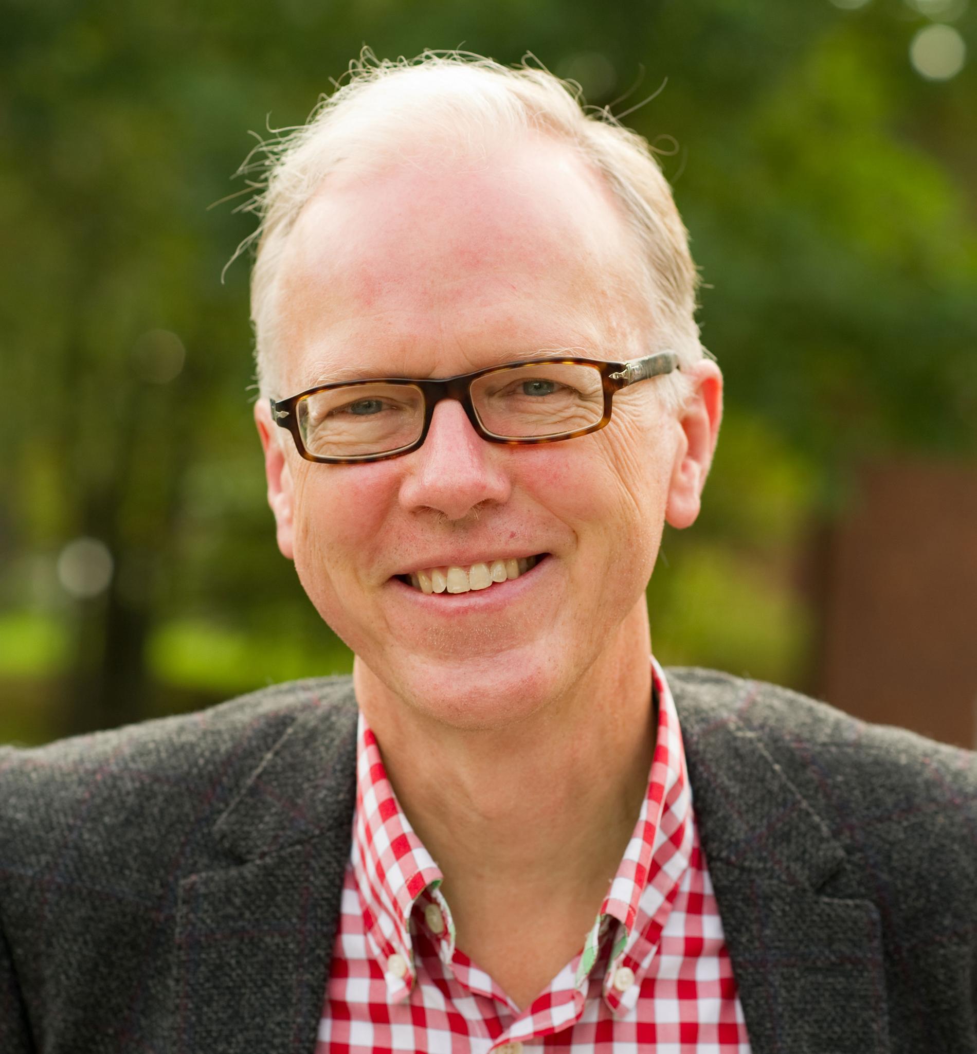 Sven Andréasson, alkoholläkare och professor i socialmedicin vid Karolinska institutet.