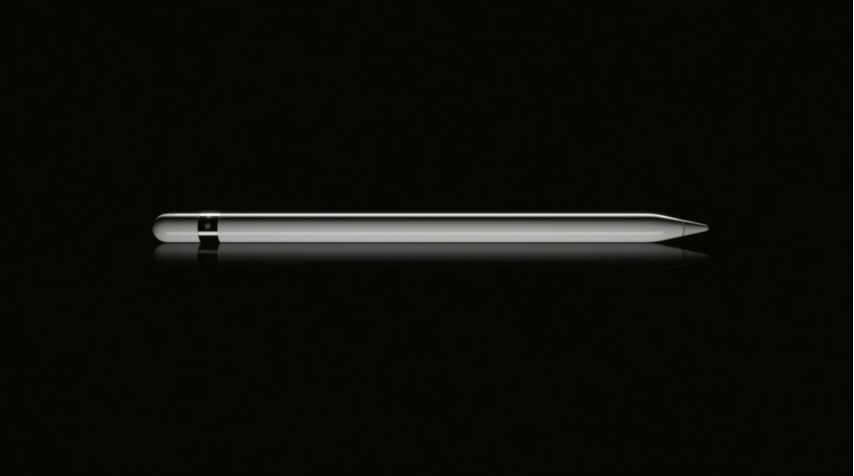 iPad Pencil.