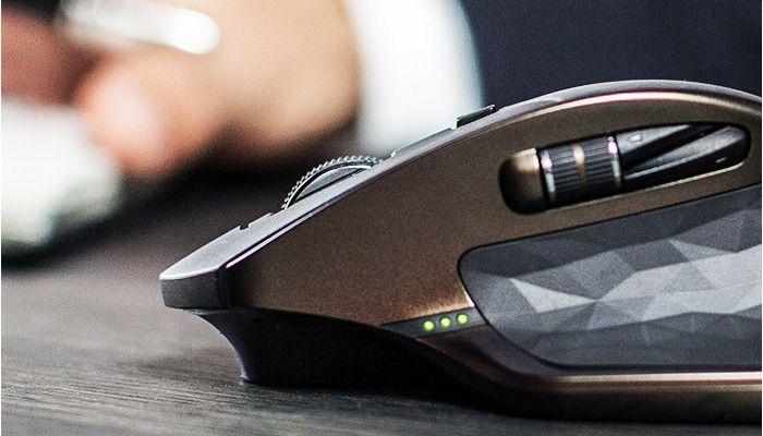 Her er musen for deg som stadig er på farten Tek.no