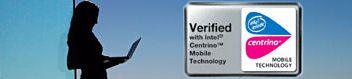 Faser ut Verified by Intel