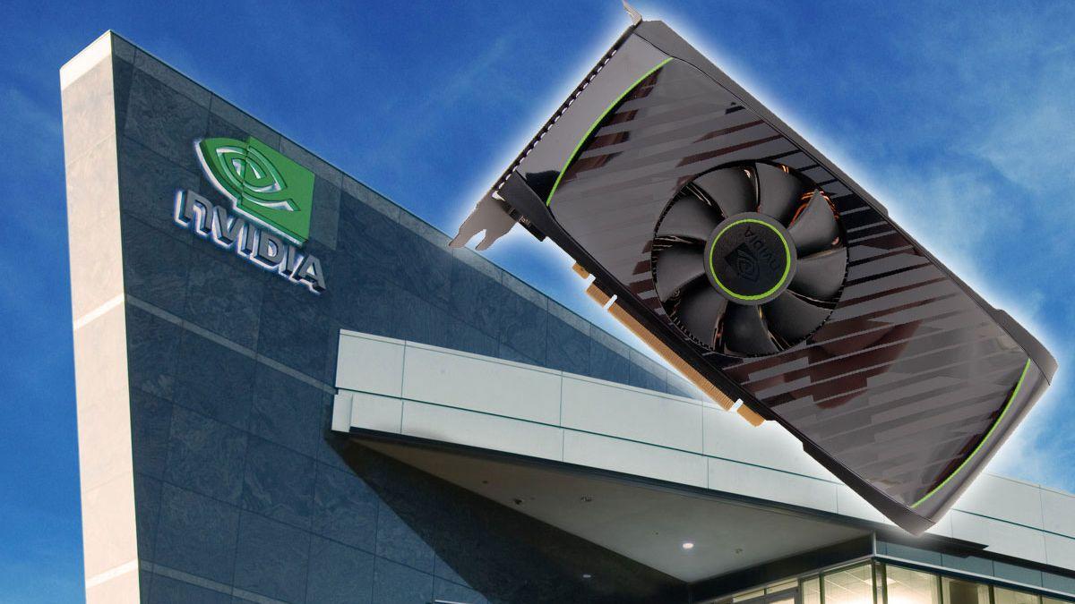 Snart ny grafikkprosessor fra Nvidia