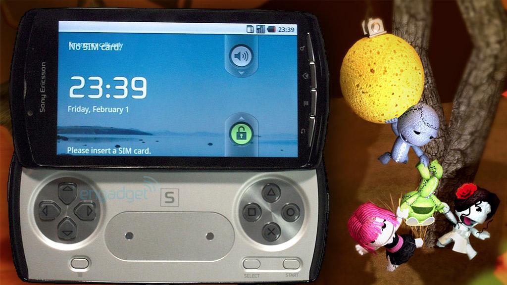 Playstation-mobil nærmere virkeligheten