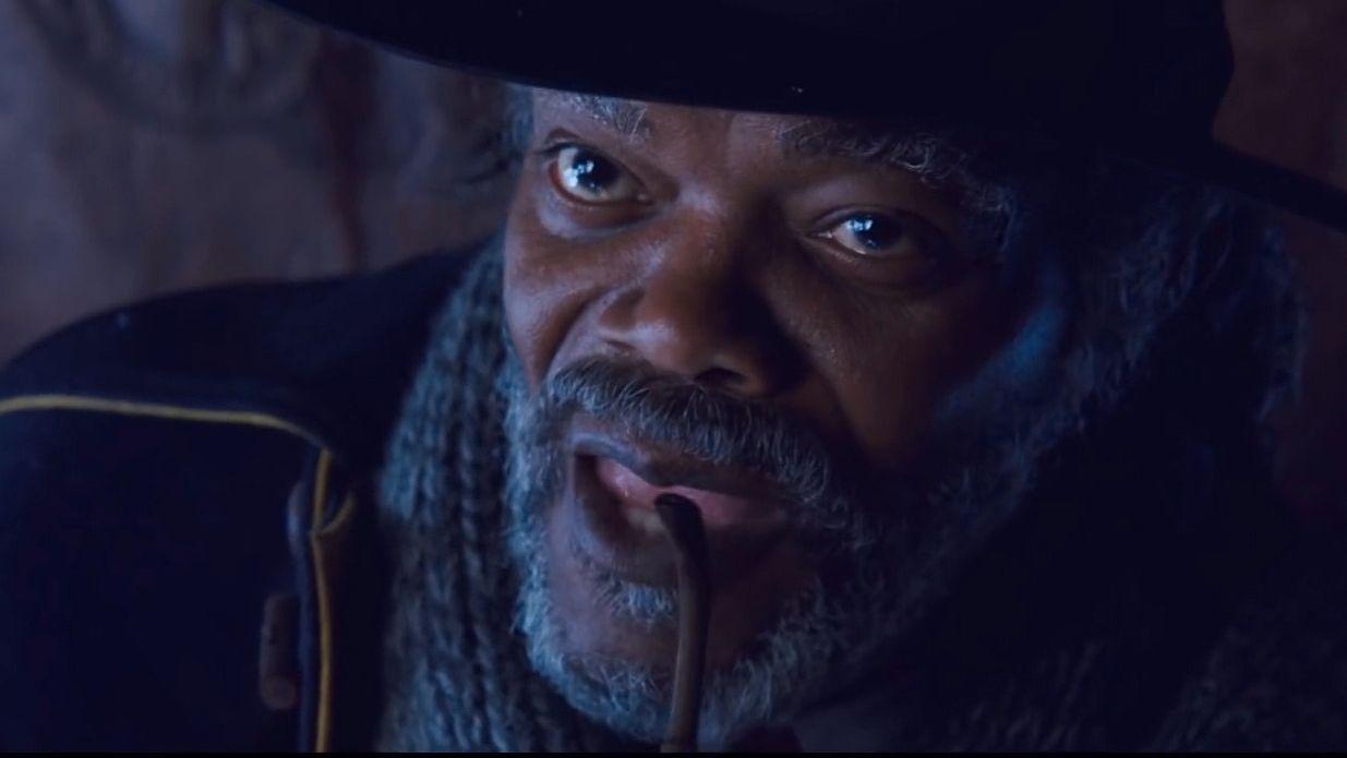Se traileren til Quentin Tarantinos nye western