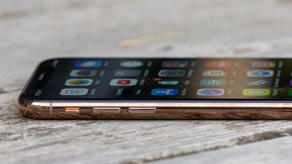 Apple sender ut hasteoppdatering for å tette sikkerhetshull