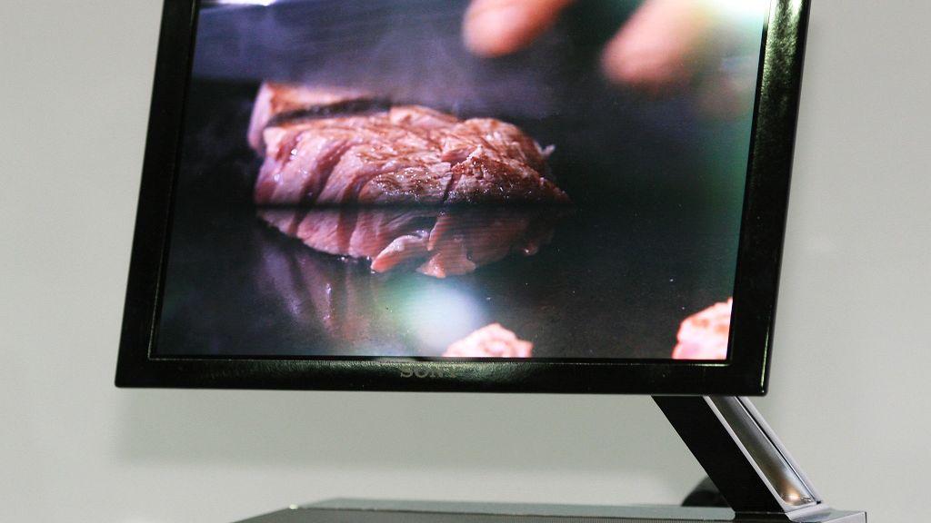 –Vi kommer med OLED-TV