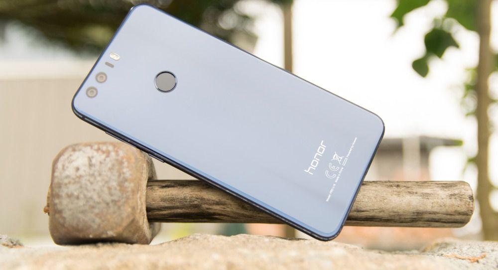 En ny Huawei Honor V9 skal være på vei til Barcelona, men det er usikkert om den finner veien til Norge. Her er uansett Honor 8 fortsatt relativt ny.