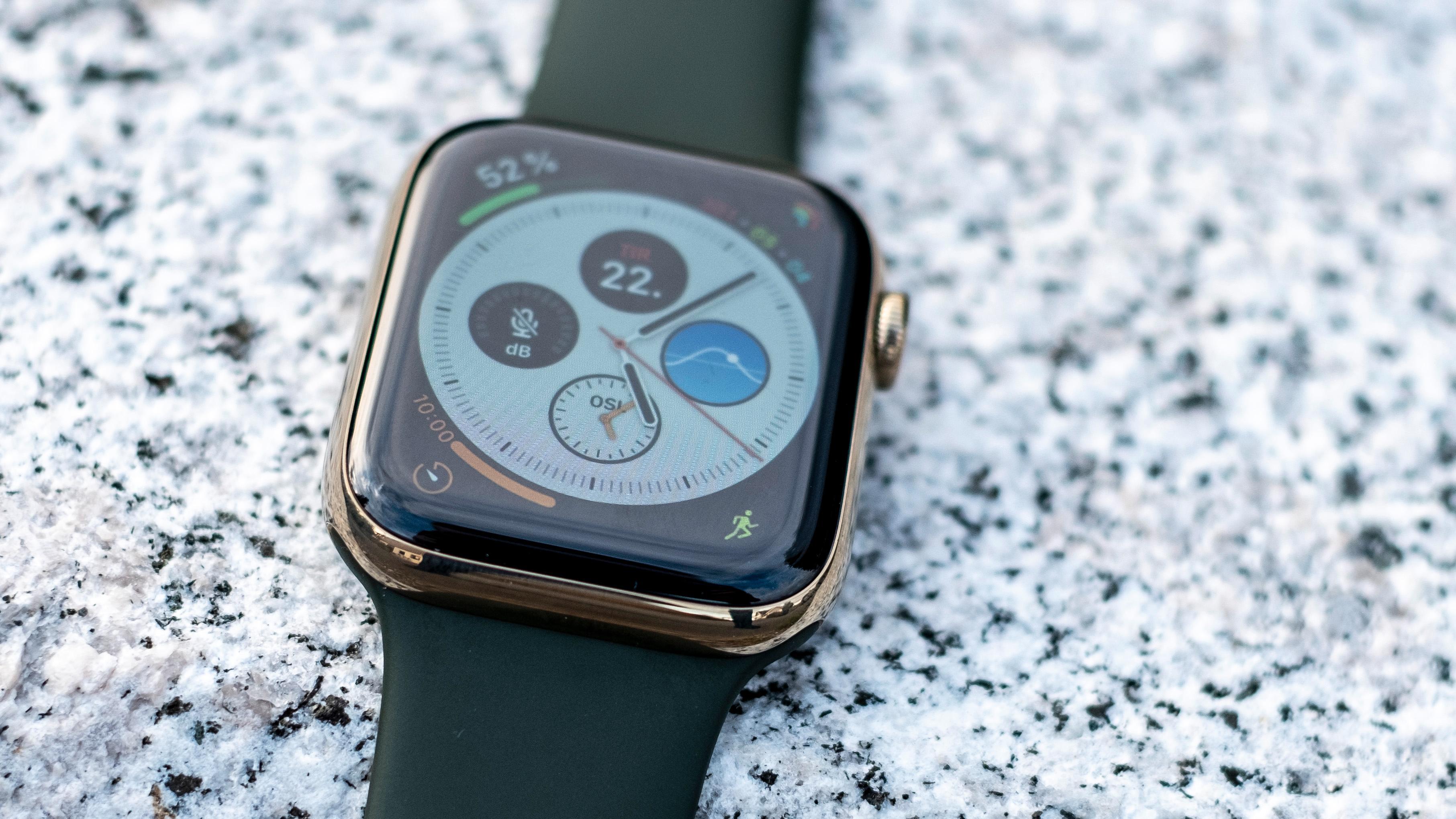 Dette er Apple Watchen du ikke trenger å oppgradere til