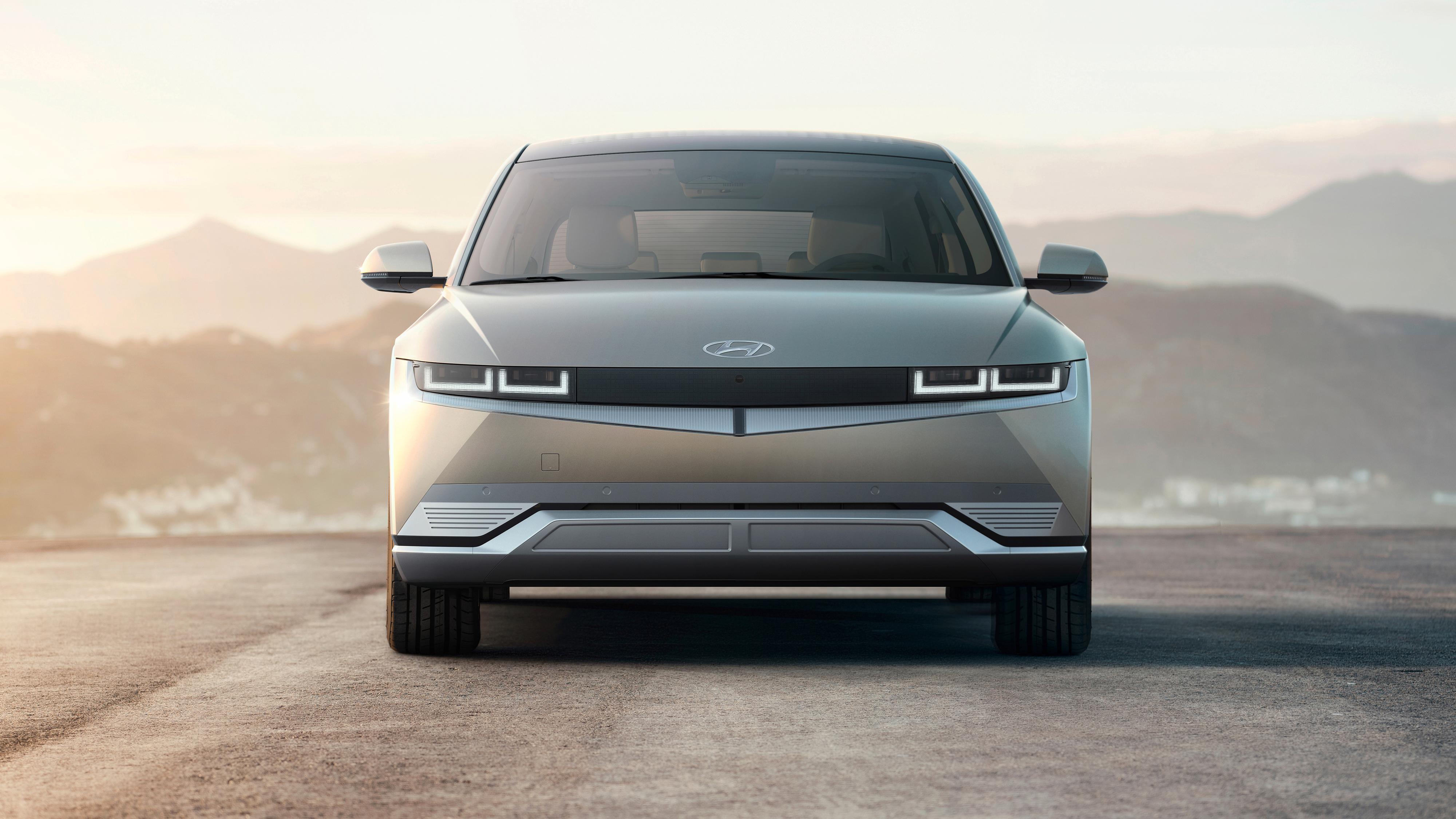 Hyundai: - 42 prosent av bilene gikk til Norge