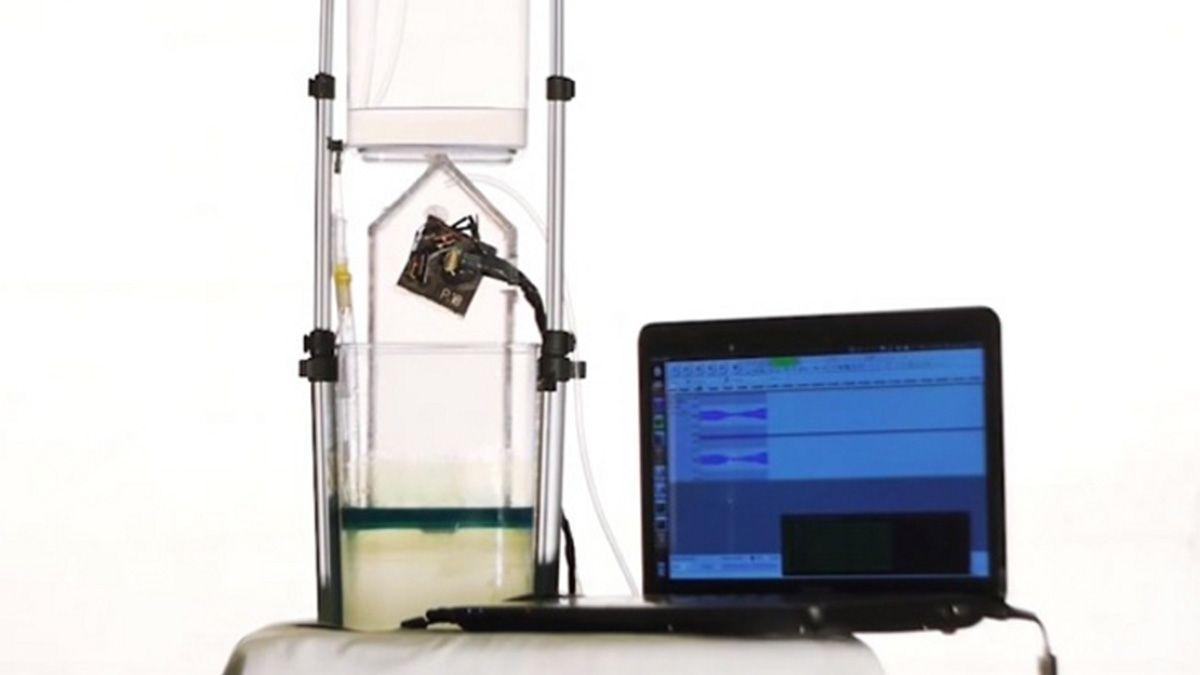 Denne 3D-printeren er latterlig billig
