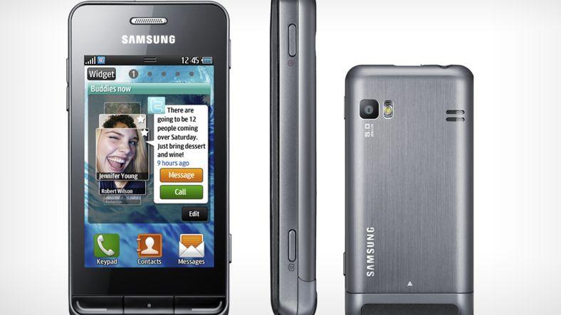 Samsung Wave 723