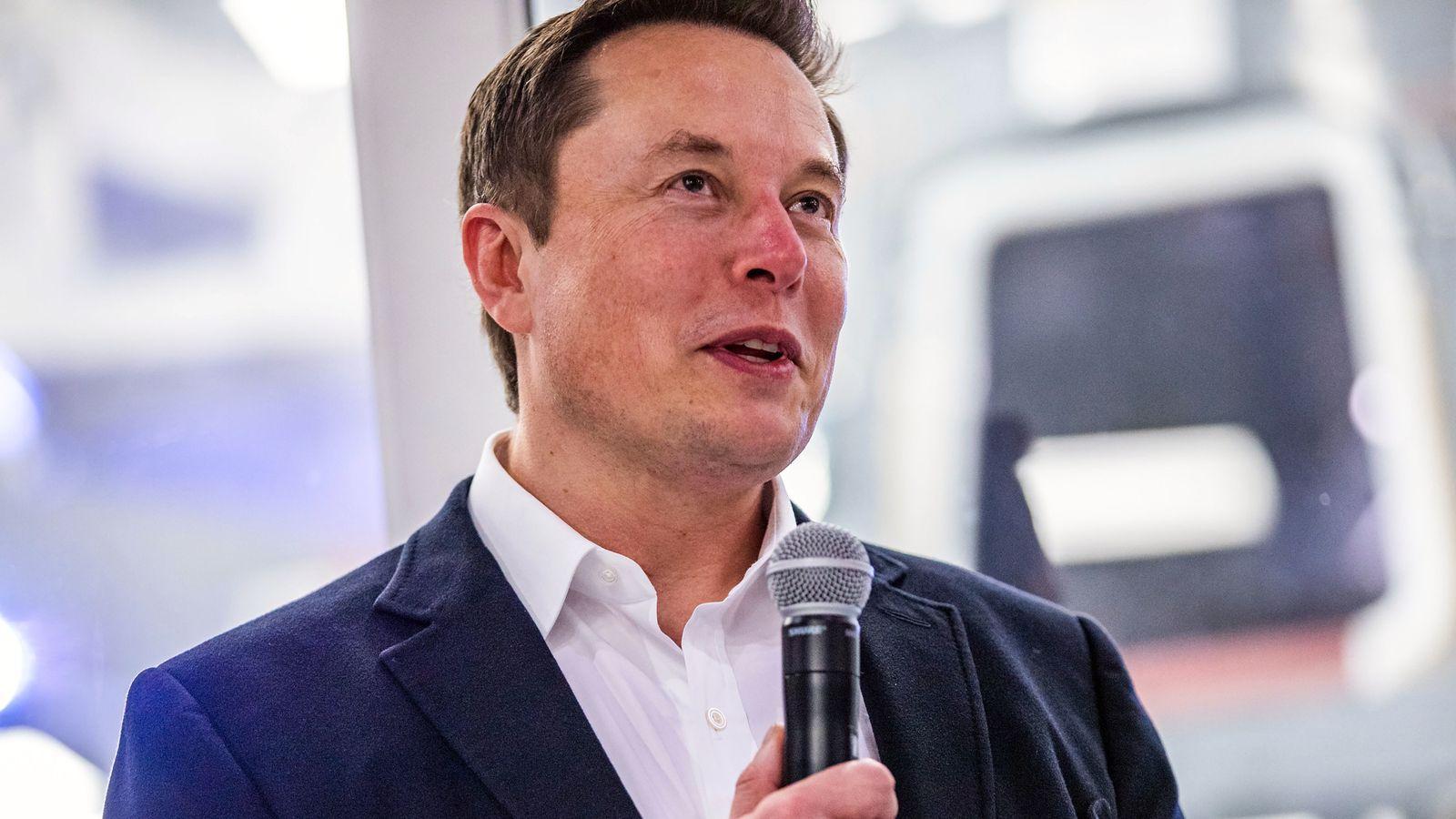 Tesla-sjef Elon Musk har gladnyheter til oss nordmenn.
