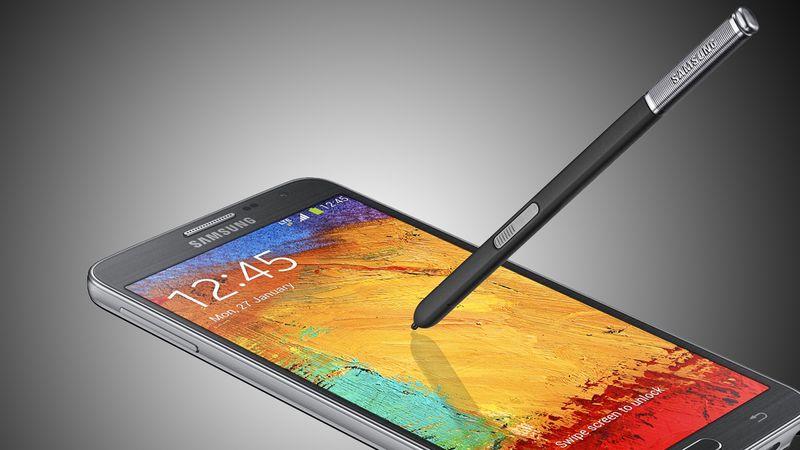Samsung Galaxy Norge: mars 2014