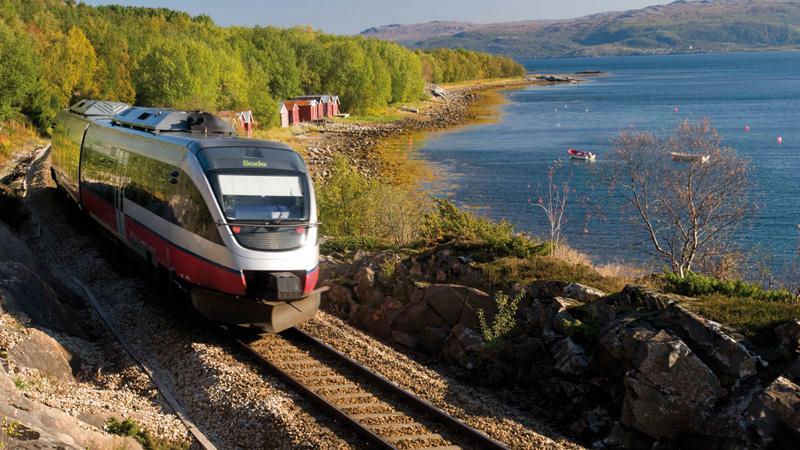 Nå blir det endelig bedre mobildekning på togene