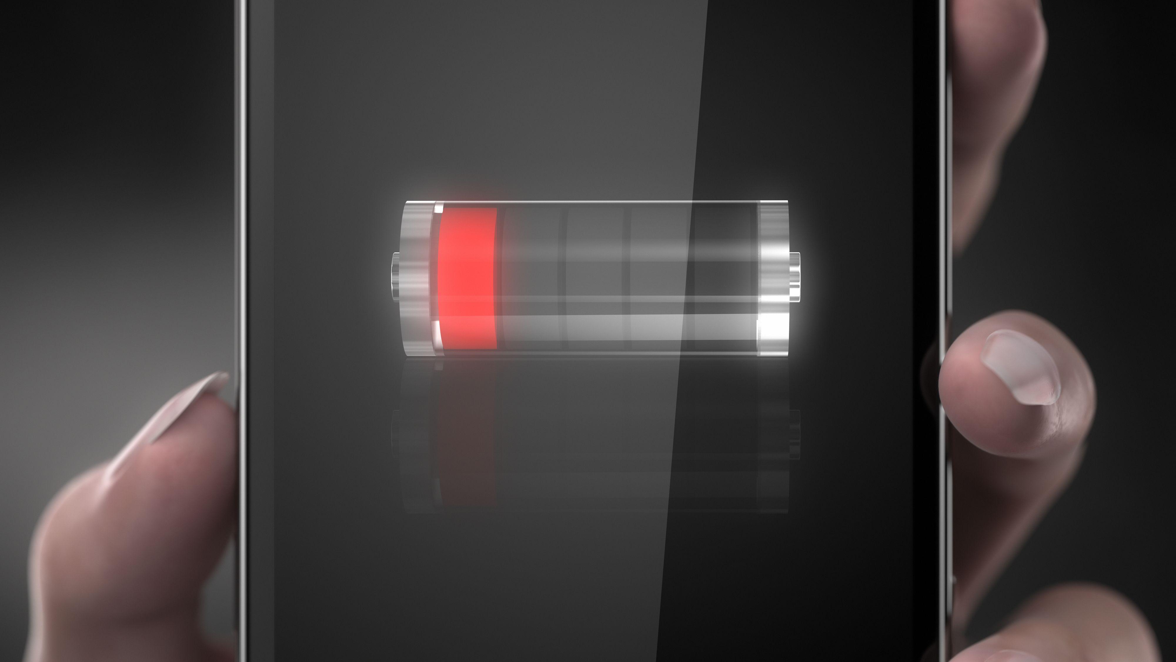 Nå skal Sony gi mobilene mye lenger batteritid