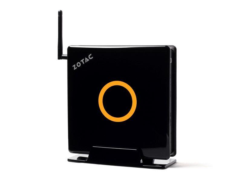 Zotac Zbox E-serie.Foto: Zotac