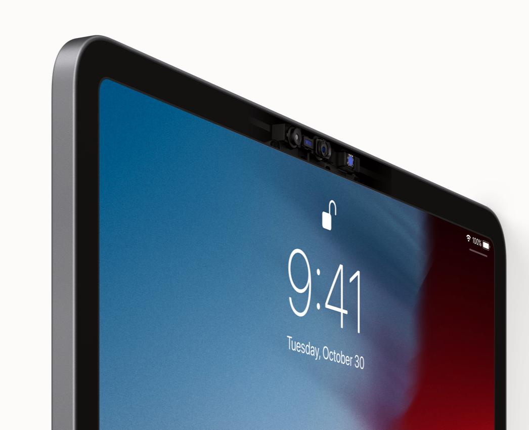 iPad Pro fikk ansiktsgjenkjenning i 2018. Er det Mac sin tur snart?