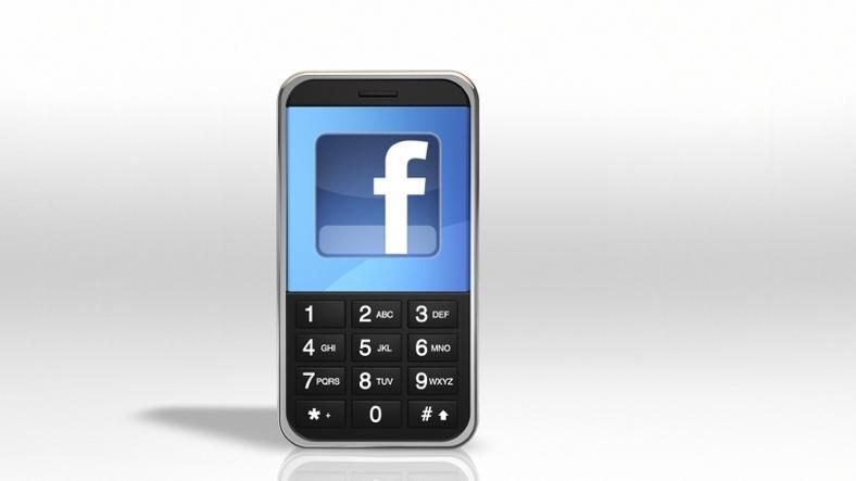 Facebook lager ikke egen mobil