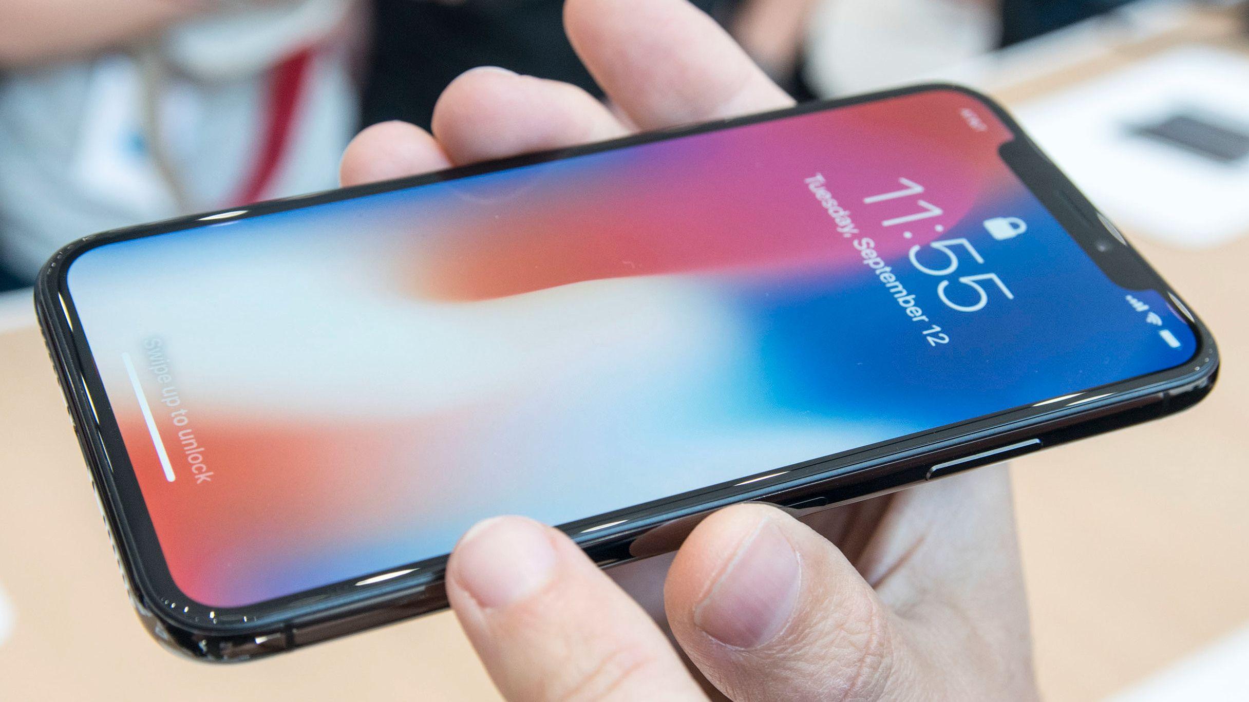 Nå kan du se Netflix i toppkvalitet på Apples nye telefoner