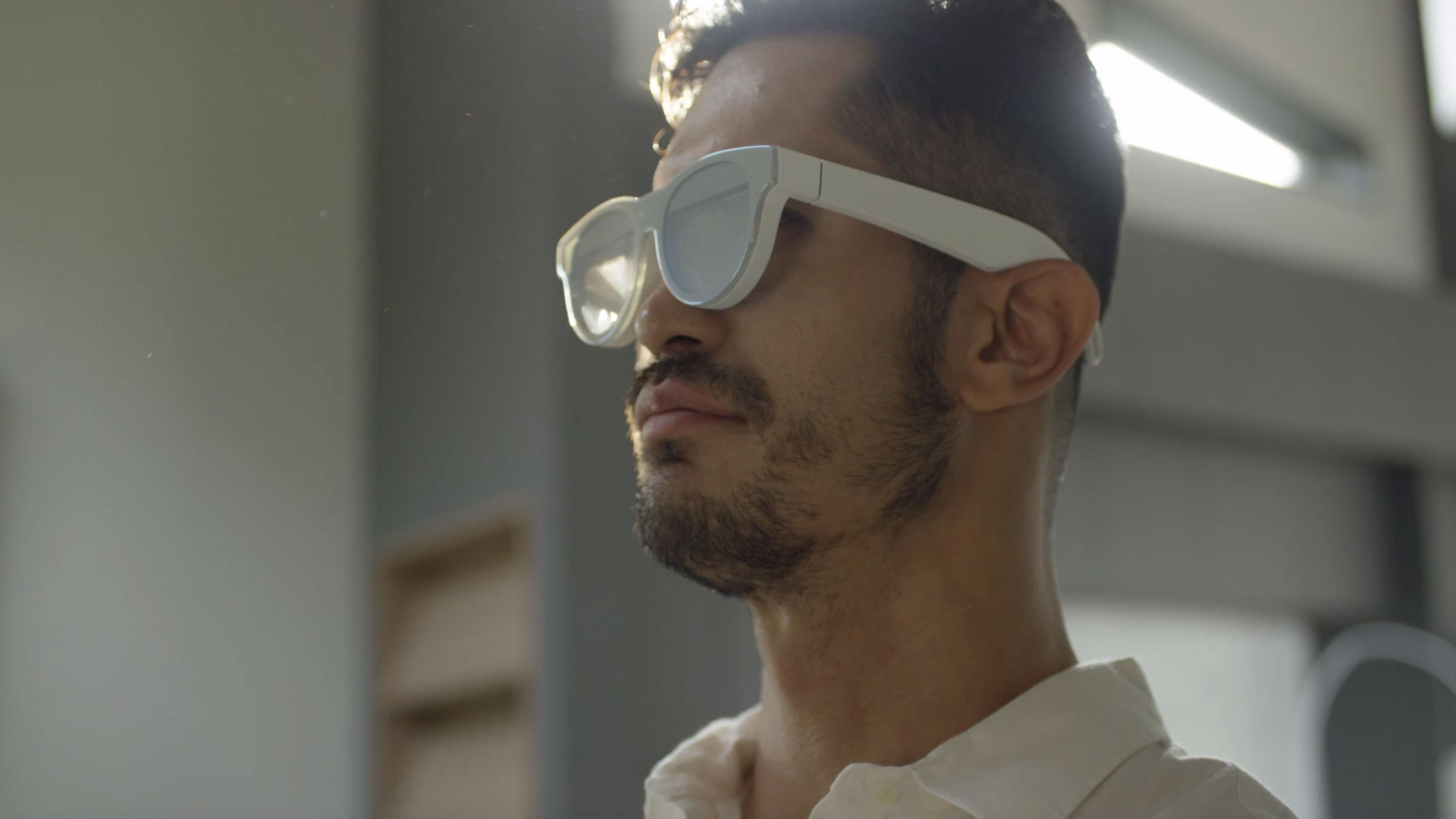Slik ser Samsungs AR-brille-konsept ut
