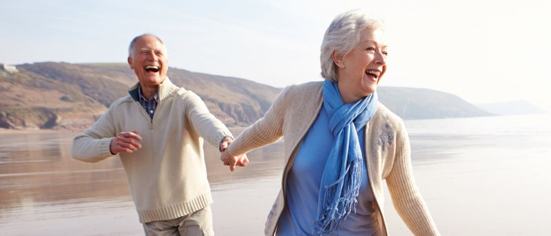 Motverka viktuppgång i övergångsåldern