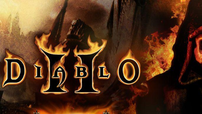 Hevder Diablo 2-nyutgivelse er på vei