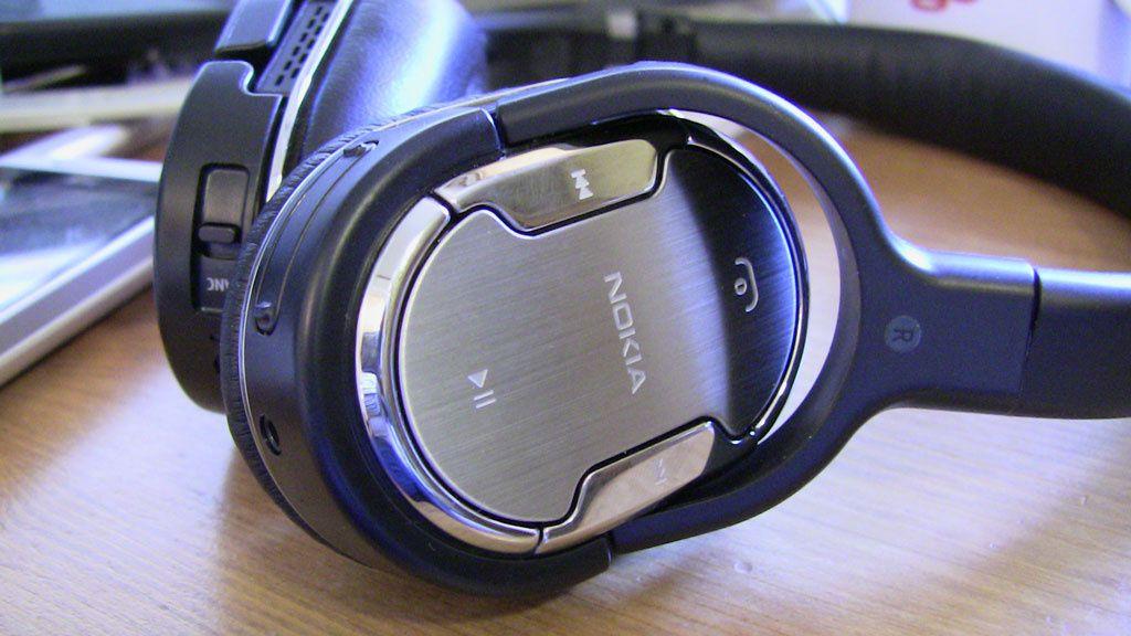Test: Nokia BH-905 - Salve for ørene