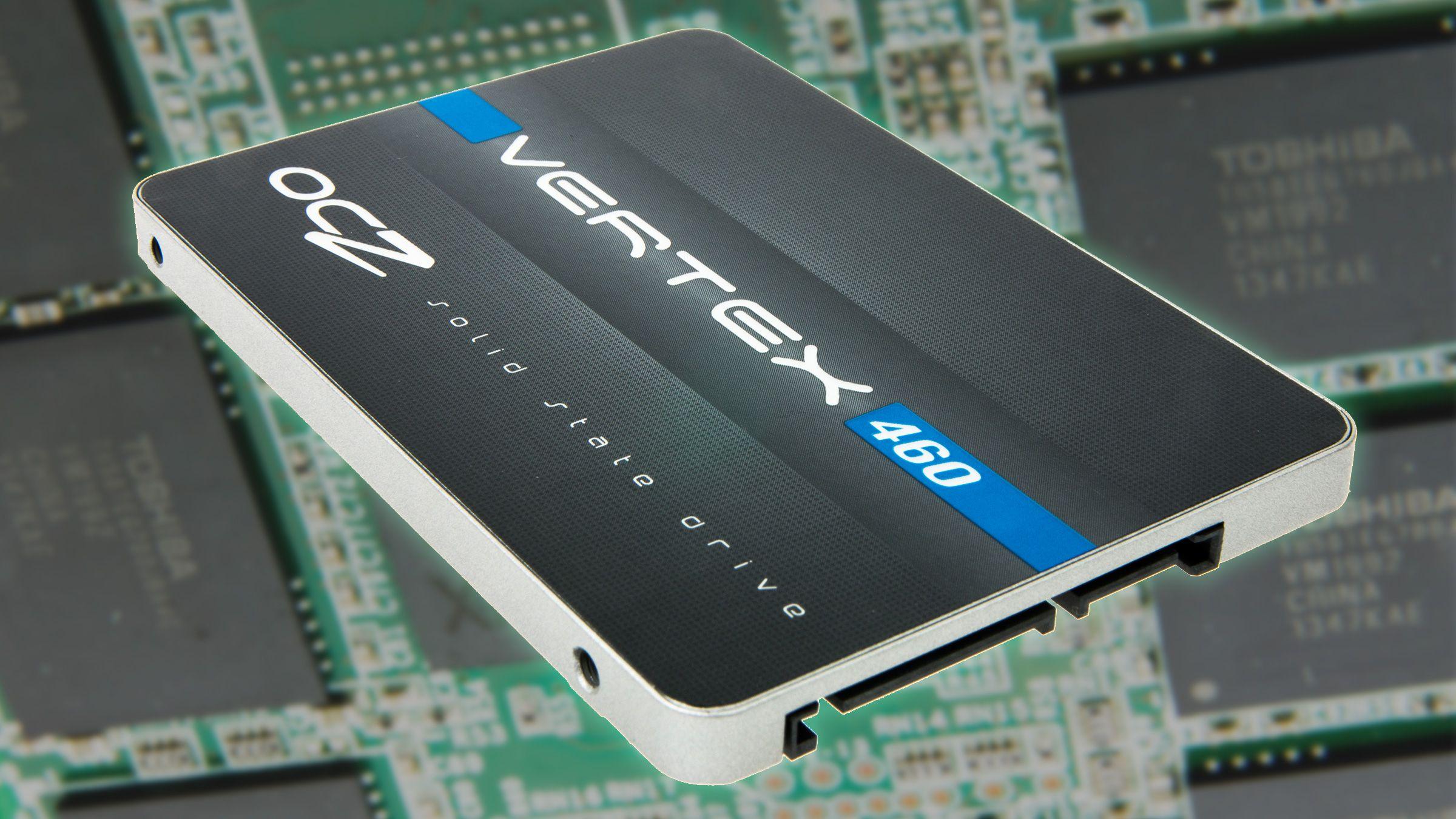 OCZ Vertex 460 SSD 240 GB