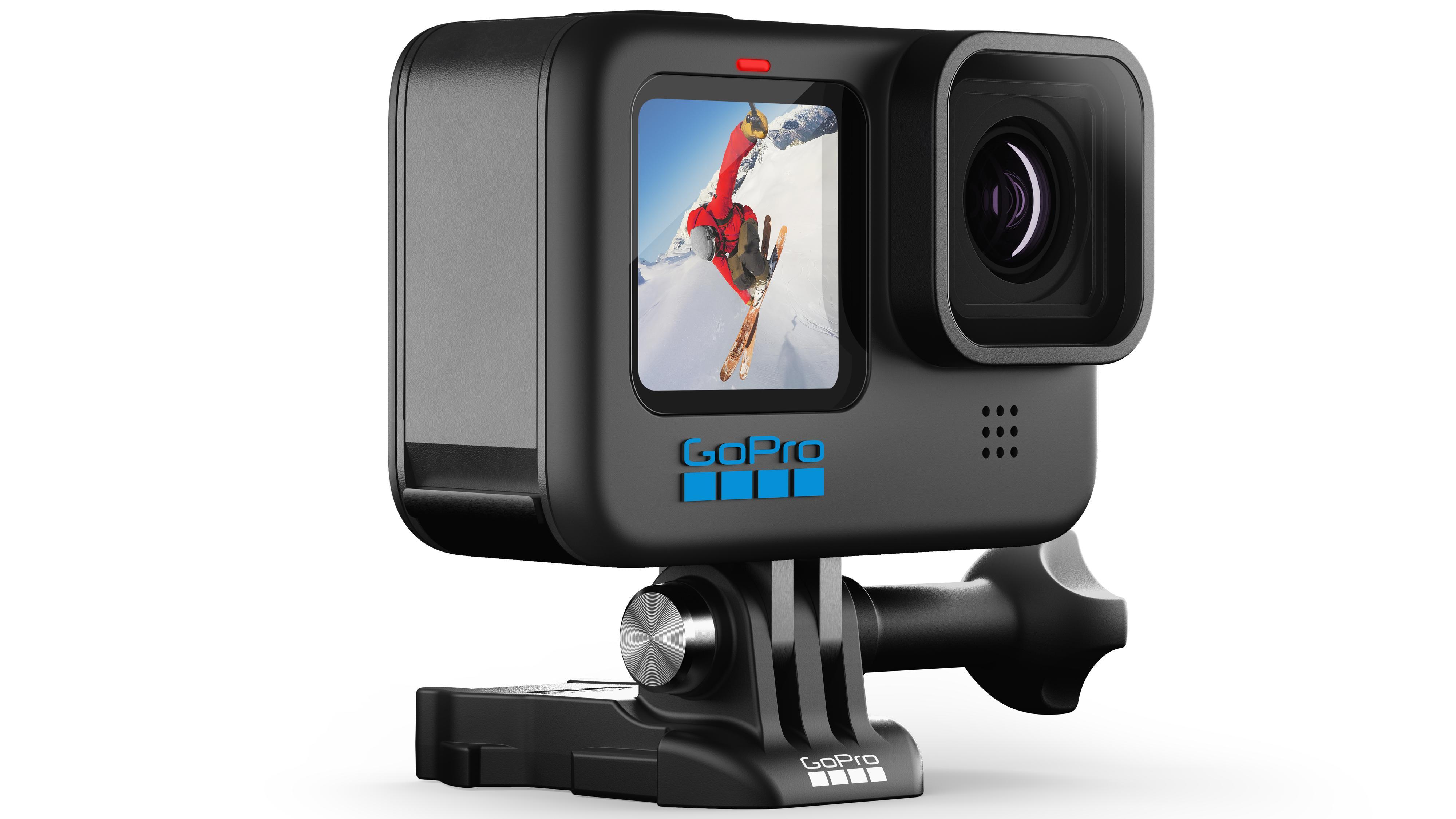 Lanserte nytt GoPro med høyere oppløsning og bildeflyt